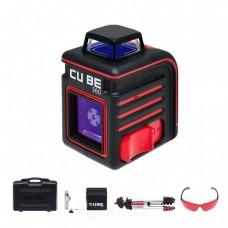 Лазерный уровень ADA CUBE 360 Professional Edition