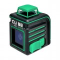 Лазерный уровень ADA CUBE Mini Green Professional Edition
