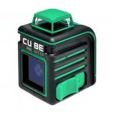Лазерный уровень ADA CUBE Mini Green Professional Edition