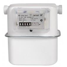 Счетчик газа сгб G4-1 cигнал