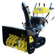 Снегоуборщик Huter SGC 8100C (на гусеницах)