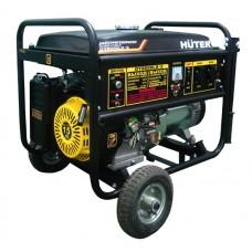 Электрогенератор DY8000LX-3