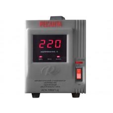 Однофазный электронный стабилизатор Ресанта АСН-1000/1-Ц