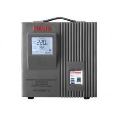 Однофазный электронный стабилизатор Ресанта АСН-5000/1-Ц