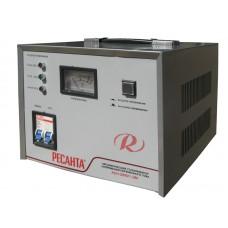 Однофазный электромеханический стабилизатор Ресанта АСН-2000/1-ЭМ