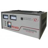 Однофазный электромеханический стабилизатор Ресанта АСН-5000/1-ЭМ