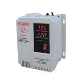 Однофазный цифровой стабилизатор Ресанта АСН-1500Н/1-Ц Lux