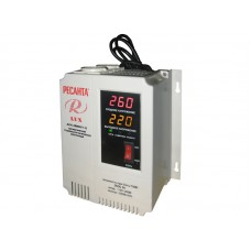 Однофазный цифровой стабилизатор Ресанта АСН-2000Н/1-Ц Lux