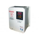 Однофазный цифровой стабилизатор Ресанта АСН-5000Н/1-Ц Lux