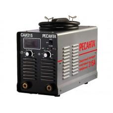 Сварочный инвертор Ресанта САИ-315(3Ф)
