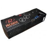 Бытовой цифровой стабилизатор Ресанта С2000