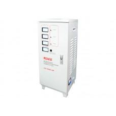 Трехфазный электромеханический стабилизатор Ресанта АСН-15000/3-ЭМ