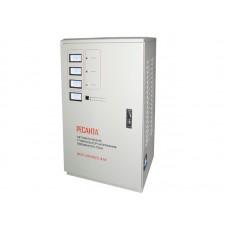 Трехфазный электромеханический стабилизатор Ресанта АСН-20000/3-ЭМ