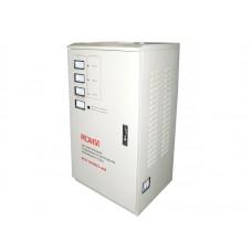 Трехфазный электромеханический стабилизатор Ресанта АСН-45000/3-ЭМ