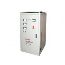 Трехфазный электромеханический стабилизатор Ресанта АСН-60000/3-ЭМ