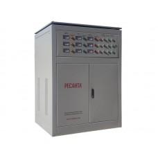 Трехфазный электромеханический стабилизатор Ресанта АСН-100000/3-ЭМ