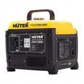 инверторный генератор huter