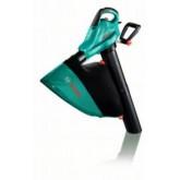 Садовый пылесос/воздуходувка для листвы Bosch ALS 25