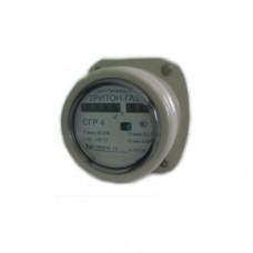 Счетчик газа СГР-G4 (У)
