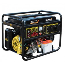 Электрогенератор DY8000LX